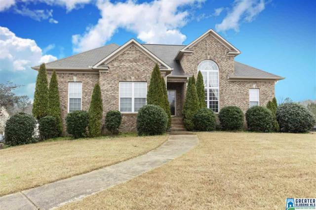 136 Willow Parc Dr, Hayden, AL 35079 (MLS #840786) :: Howard Whatley