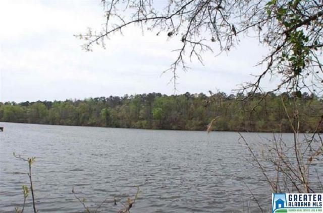 1 Waters Dr #1, Clanton, AL 35046 (MLS #840799) :: Gusty Gulas Group