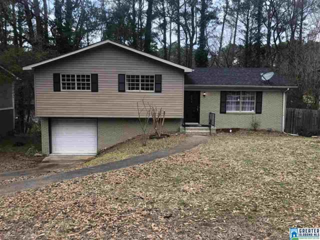 5204 Goldmar Dr, Irondale, AL 35210 (MLS #840807) :: Josh Vernon Group