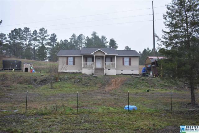 283 Deer Ridge Rd, West Blocton, AL 35184 (MLS #840813) :: Brik Realty