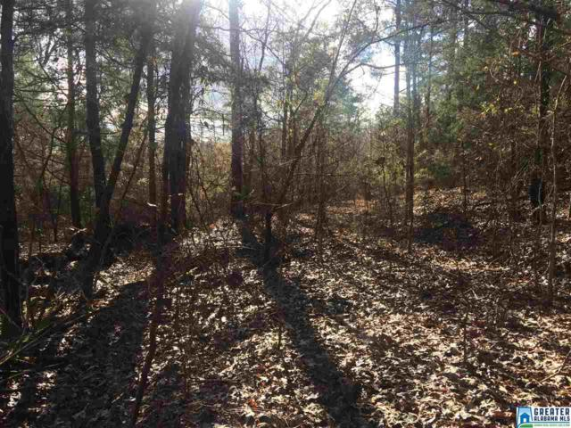 80 Acres Gardner Rd #1, Dadeville, AL 36853 (MLS #840815) :: Gusty Gulas Group