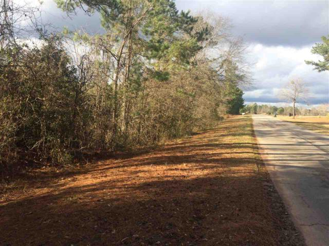 0 Gardner Rd #1, Dadeville, AL 36853 (MLS #840816) :: Gusty Gulas Group