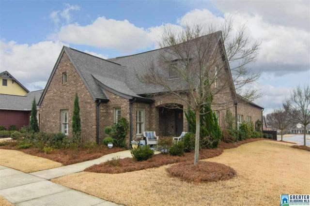 1551 Chace Way, Hoover, AL 35244 (MLS #840842) :: Josh Vernon Group