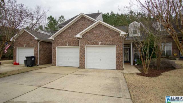 3521 Savannah Park Ln, Vestavia Hills, AL 35216 (MLS #840848) :: Josh Vernon Group