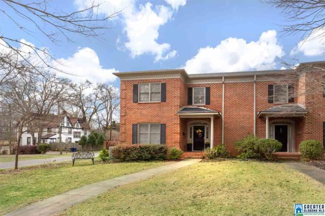 816 Isabell Ave, Anniston, AL 36207 (MLS #840858) :: Josh Vernon Group
