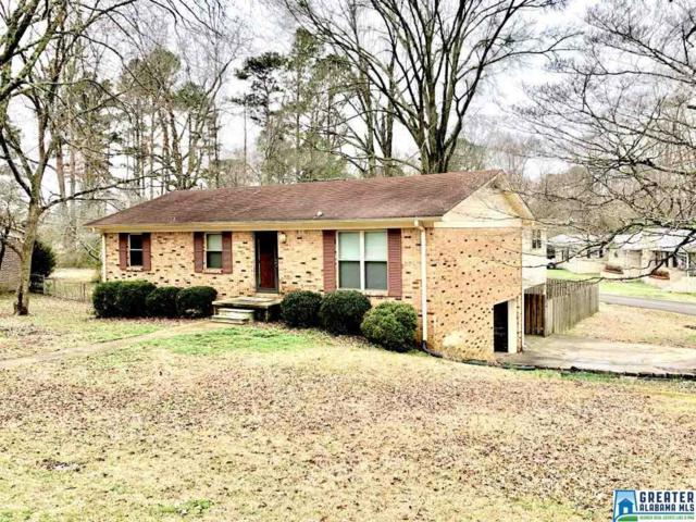 600 Meadow Pl, Gardendale, AL 35071 (MLS #840917) :: Howard Whatley