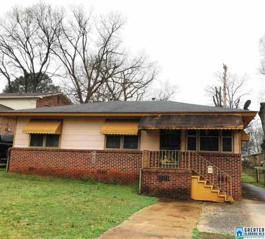 1664 18TH PL, Birmingham, AL 35211 (MLS #840946) :: Gusty Gulas Group