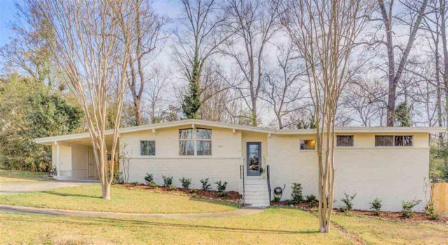 2213 Brookdale Ln, Vestavia Hills, AL 35216 (MLS #840979) :: Howard Whatley