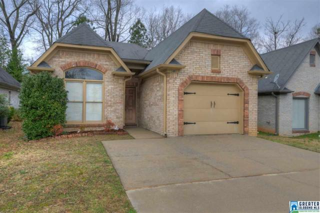 149 Springdale Dr, Gardendale, AL 35071 (MLS #840985) :: Howard Whatley