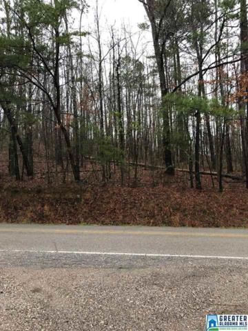 512 Odum Rd Parcel, Gardendale, AL 35071 (MLS #840990) :: Howard Whatley