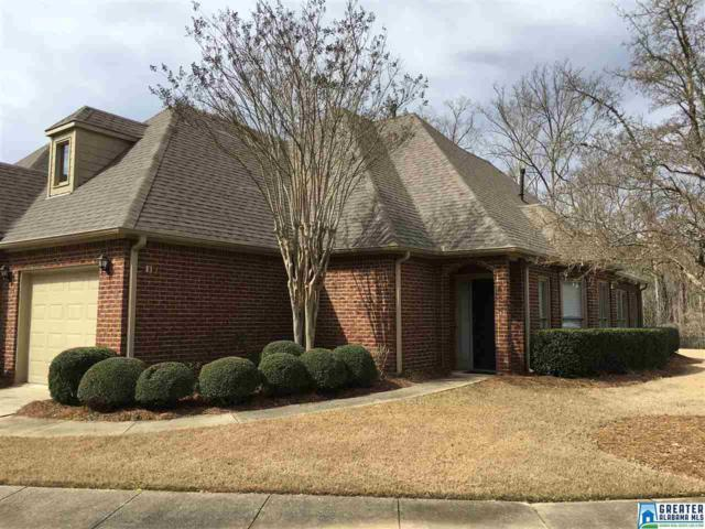 180 University Park Dr, Homewood, AL 35209 (MLS #840995) :: Howard Whatley