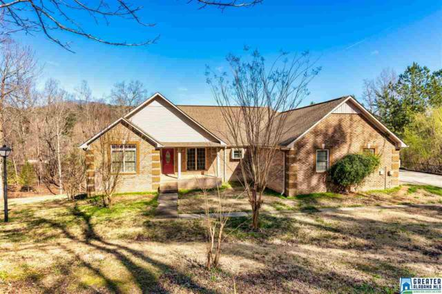 5840 Lazy Acres Trl, Pinson, AL 35126 (MLS #841000) :: Josh Vernon Group