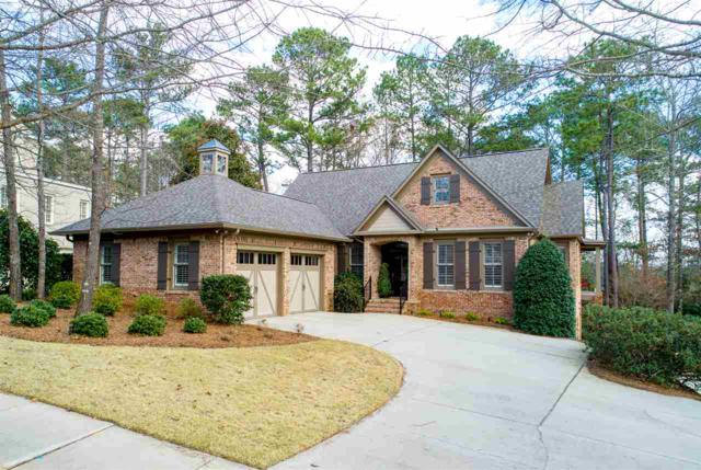 486 Founders Park Dr, Hoover, AL 35226 (MLS #841025) :: Josh Vernon Group