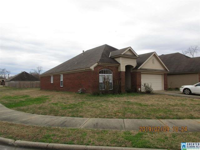 581 Glenmede Ln, Montgomery, AL 36117 (MLS #841037) :: LIST Birmingham