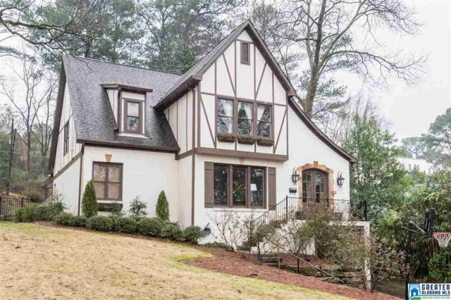505 Poinciana Dr, Homewood, AL 35209 (MLS #841045) :: Howard Whatley