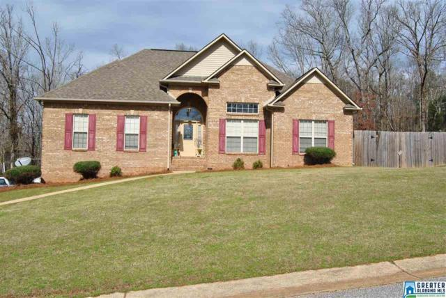 600 Creek Ridge Dr, Riverside, AL 35135 (MLS #841088) :: LIST Birmingham
