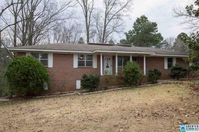 1739 Shannon Rd, Bessemer, AL 35022 (MLS #841141) :: Bentley Drozdowicz Group