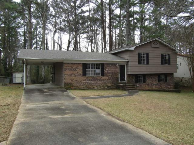 317 Wink Cir, Center Point, AL 35215 (MLS #841142) :: LIST Birmingham