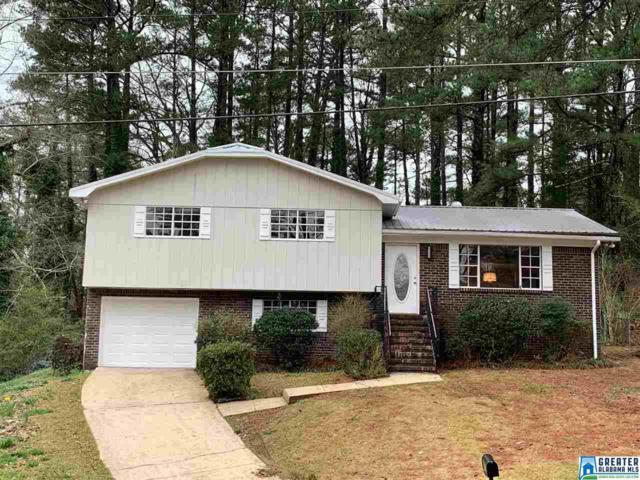 524 Bonnie Bell Ln, Birmingham, AL 35210 (MLS #841177) :: Howard Whatley