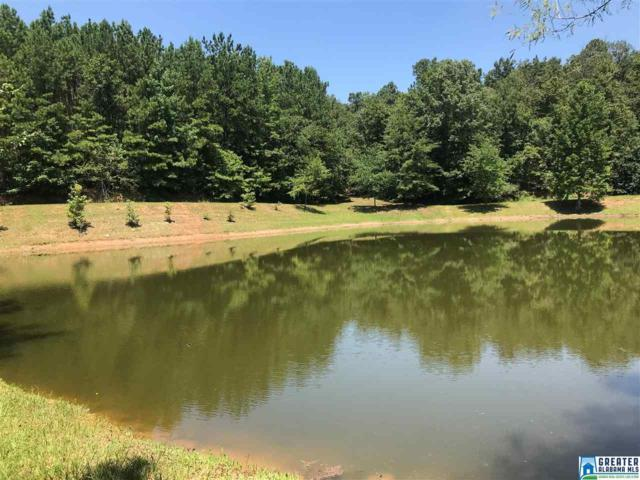 11485 Co Rd 82 8 (+/-) Acres, Woodland, AL 36280 (MLS #841200) :: Howard Whatley