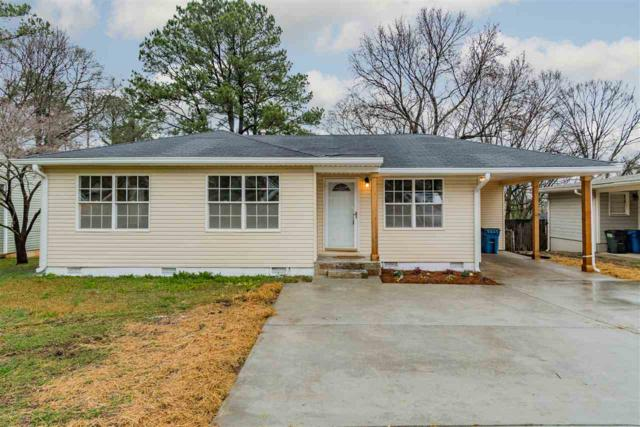 424 Raleigh Ave, Homewood, AL 35209 (MLS #841209) :: Howard Whatley