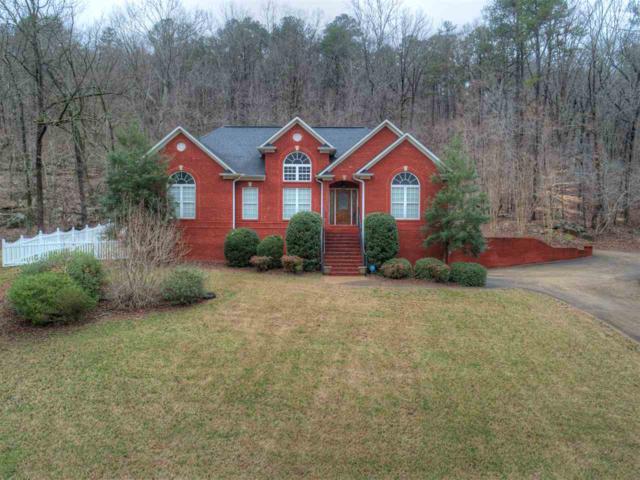 849 Mill Creek Rd, Warrior, AL 35079 (MLS #841210) :: Josh Vernon Group