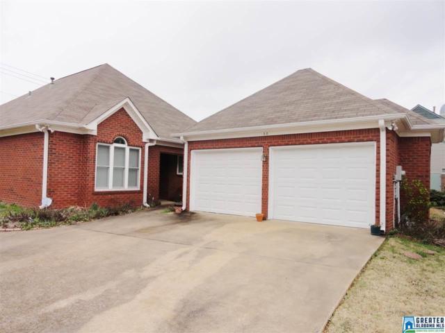 30 Oak Pl, Pleasant Grove, AL 35127 (MLS #841213) :: Josh Vernon Group