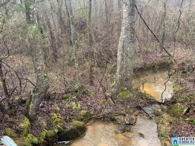 Hurricane Rd 3.75 Acres, Lineville, AL 36266 (MLS #841220) :: Josh Vernon Group