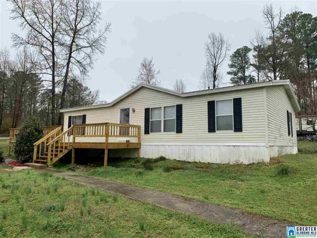 60 Lake Nola Rd, Hayden, AL 35079 (MLS #841224) :: Bentley Drozdowicz Group