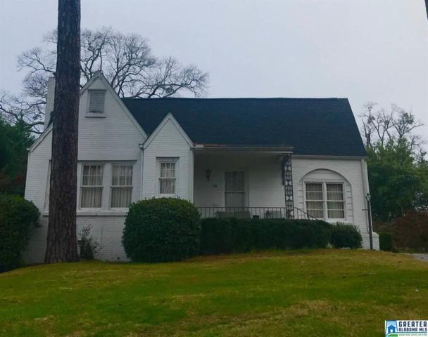 515 Hampton Dr, Homewood, AL 35209 (MLS #841272) :: LIST Birmingham