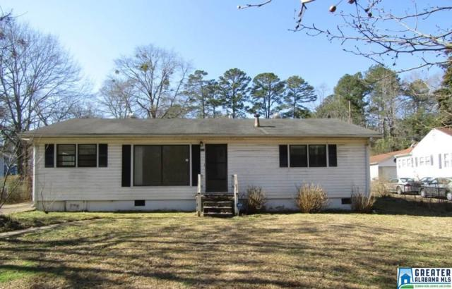 512 E Forest Dr E, Irondale, AL 35235 (MLS #841318) :: Josh Vernon Group