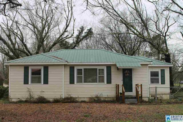 214 Pleasant Rd, Mount Olive, AL 35117 (MLS #841370) :: Josh Vernon Group