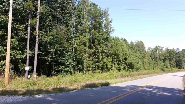 0 Co Rd 5 95.75 Acres, Ashland, AL 36251 (MLS #841428) :: Josh Vernon Group