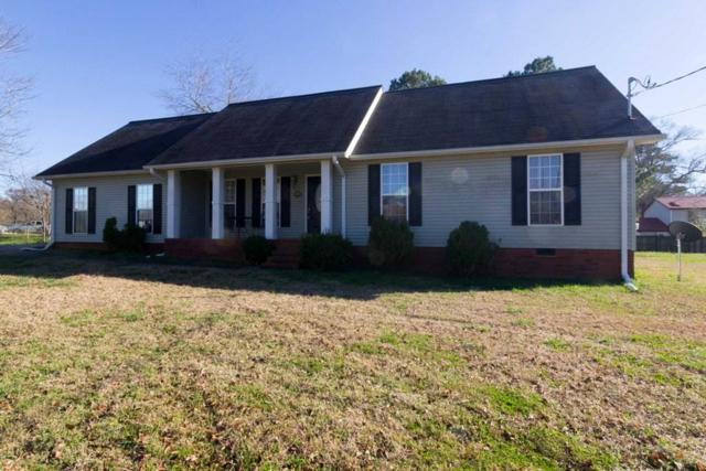 1502 Rockview Cir, Weaver, AL 36277 (MLS #841437) :: Brik Realty