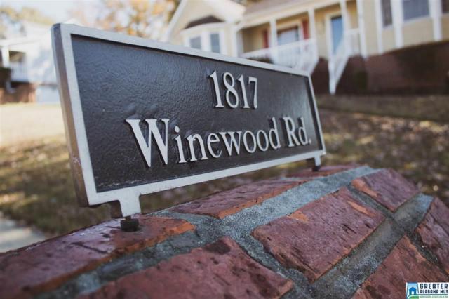 1817 Winewood Rd, Birmingham, AL 35215 (MLS #841486) :: Josh Vernon Group