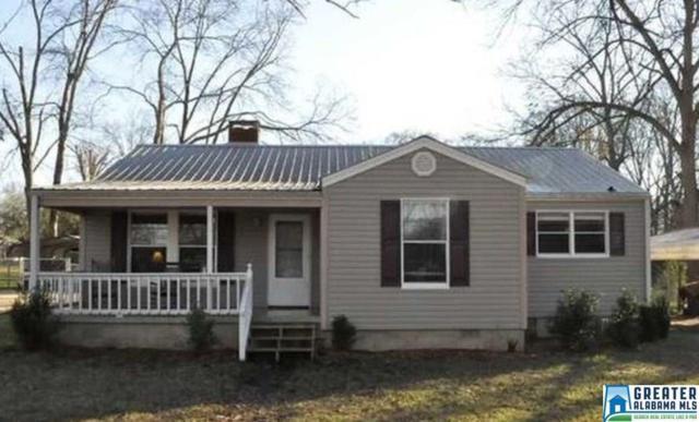 113 Fairy Ave, Hueytown, AL 35023 (MLS #841488) :: Josh Vernon Group