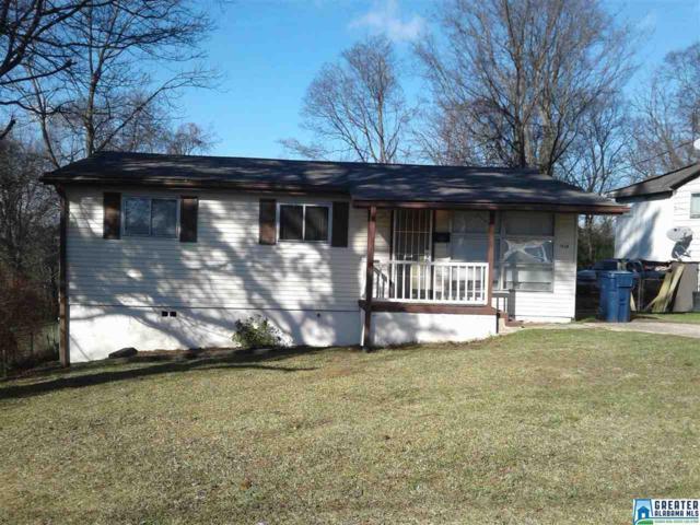 2142 Hill Dr, Birmingham, AL 35217 (MLS #841567) :: Josh Vernon Group