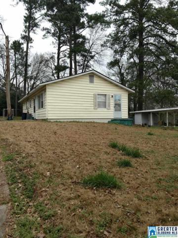 1320 Monticello St, Irondale, AL 35210 (MLS #841571) :: Josh Vernon Group
