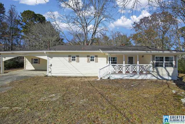 5757 Cooper Rd, Trussville, AL 35173 (MLS #841612) :: Bentley Drozdowicz Group