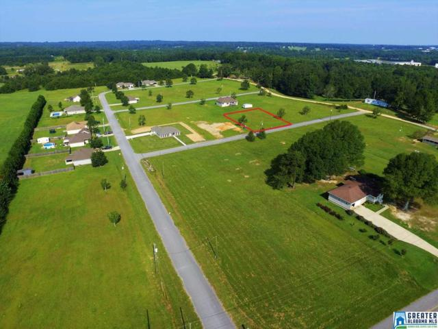 26 Co Rd 951 #26, Clanton, AL 35045 (MLS #841614) :: Gusty Gulas Group