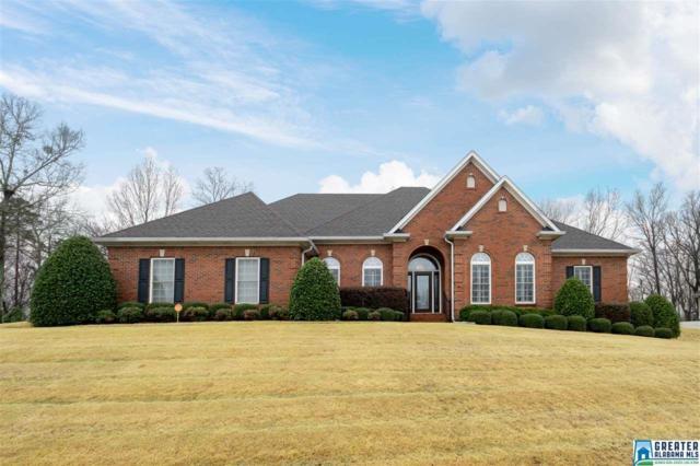 471 Woodward Rd, Trussville, AL 35173 (MLS #841625) :: Josh Vernon Group