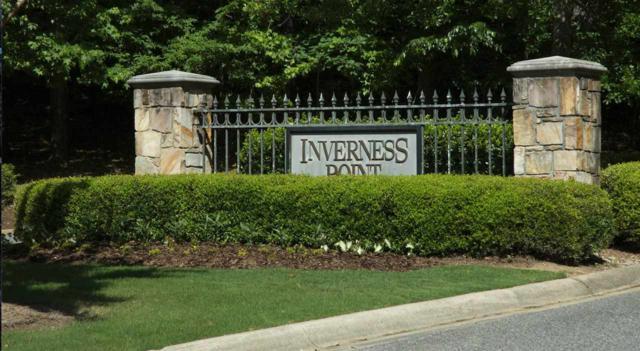 2528 Inverness Point Dr #1, Hoover, AL 35242 (MLS #841657) :: Josh Vernon Group