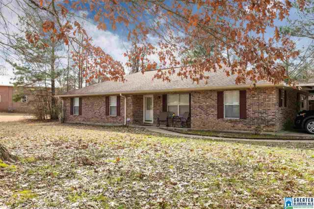 32781 Hwy 231, Ashville, AL 35953 (MLS #841732) :: Josh Vernon Group