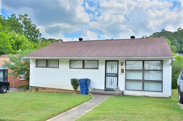 1233 Forest St, Tarrant, AL 35217 (MLS #841781) :: Josh Vernon Group