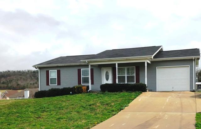 187 Falcon Crest, Anniston, AL 36207 (MLS #841817) :: Josh Vernon Group