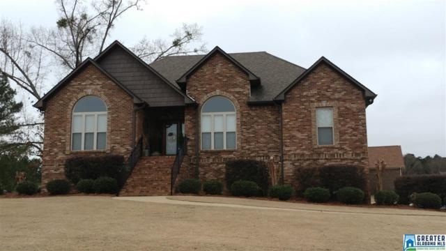 575 Tenbury Ln, Cropwell, AL 35054 (MLS #841845) :: Gusty Gulas Group