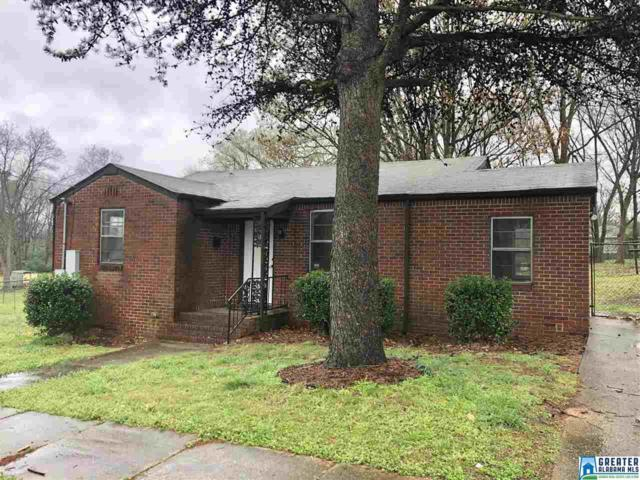 1711 34TH ST N, Birmingham, AL 35234 (MLS #841868) :: Josh Vernon Group