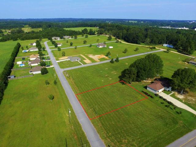 19 Co Rd 951 #19, Clanton, AL 35045 (MLS #841892) :: Gusty Gulas Group