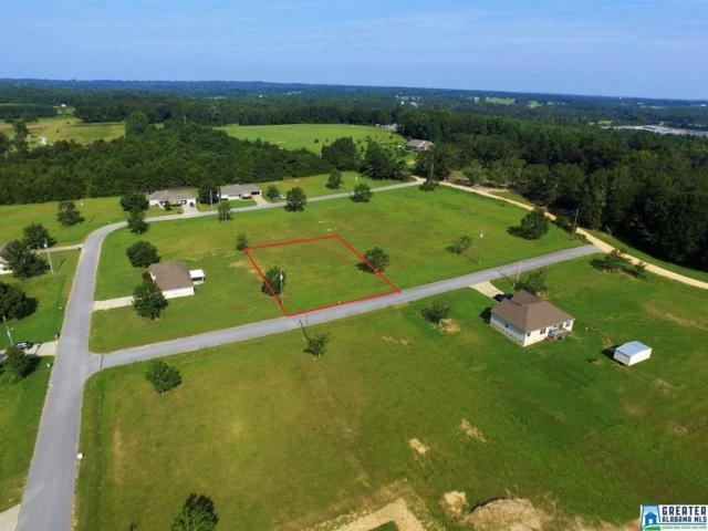 35 Co Rd 953 #35, Clanton, AL 35046 (MLS #841901) :: Gusty Gulas Group