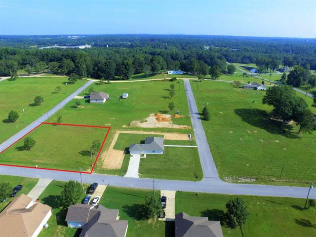 29 Co Rd 951 #29, Clanton, AL 35046 (MLS #841903) :: Gusty Gulas Group